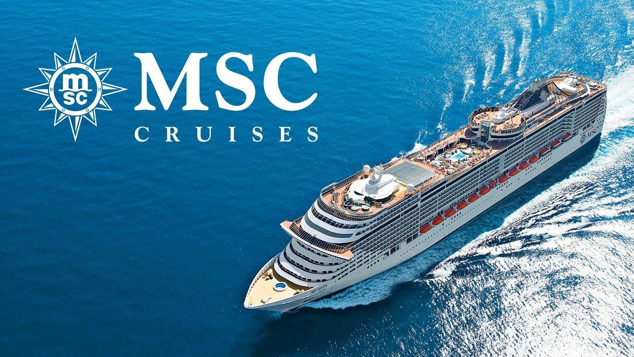 MSC Cruises - Current jobs