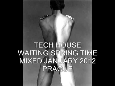 TECH HOUSE WAITING SPRINGTIME MIXED BY R.D. JANUARY 2012 PRAGUE.wmv