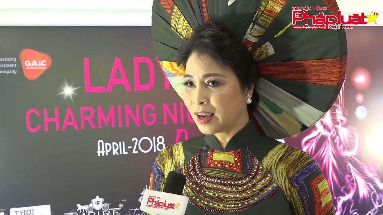 Kỷ niệm 6 năm GAIC – Lady Charming Night party | Tổng hợp các tài liệu về công ty cổ phần thời trang moolez việt nam chuẩn nhất