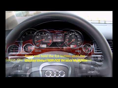 Видео Audi a6 1997 manual