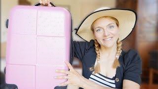 Quoi dans ma valise d'été ? | Sophie Fantasy