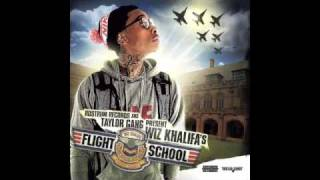 Wiz Khalifa— Extra Credit