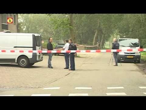 Gewapende overval op tankstation Nistelrode