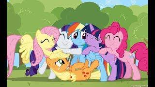 Пони Мультик На Русском Языке - Дружба Это Чудо ♦  Май Литл Пони My Little Pony ♦ #пони