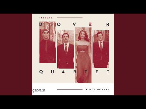 String Quartet No. 23 in F Major, K. 590