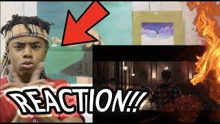 Justin Timberlake - Say Something (Official Video) ft. Chris Stapleton REACTION