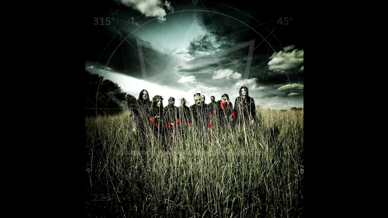 Slipknot - Dead Memories (isolated multitracks)