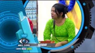 Video BIGG BOSS Tamil - 25th August 2017 - Promo 1 | Vijay Television |Episode 61  Review download MP3, 3GP, MP4, WEBM, AVI, FLV Oktober 2018