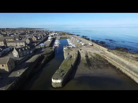 DKOB Lossiemouth Harbour