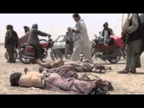 AFGHANISTAN: Taliban Attacks Police Headquarters in Kandahar Province