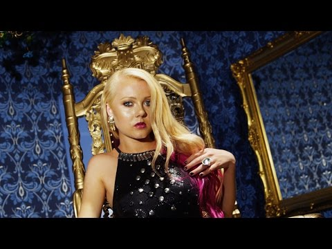 Alexi Blue - Royalty  (Official Music Video)