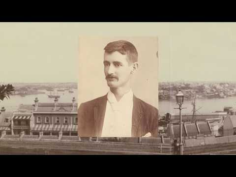 State Library Of NSW Presents Libby Hathorn's Poets Of Australia: Henry Lawson