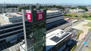 【JES】JES Innovation Center