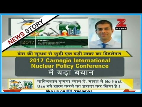 "DNA: Can India end ""No first use"" policy against Pakistan?"