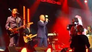 ABC - The look of Love, Live @ Porsche Music Night 2012