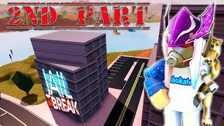 Roblox Jailbreak Arsenal ( July 6th ) LisboKate Live Stream HD
