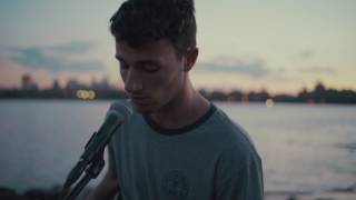 jeremy zucker - keep my head afloat (stripped.)