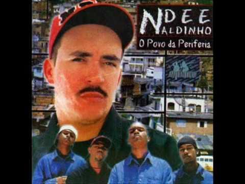 Ndee Naldinho -  Pilantra na quebrada