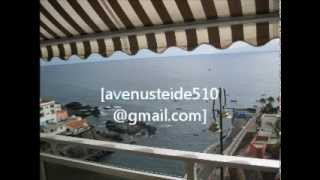 APARTMENT  RENTAL  TENERIFE  АРЕНДА АПАРТАМЕНТОВ НА ПЛЯЖЕ 0046(, 2013-02-19T01:54:30.000Z)