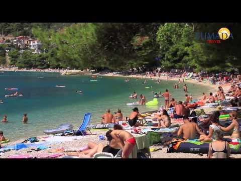 Kompleks Martina - Drvenik - Chorwacja