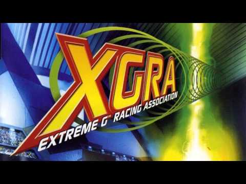 ▶ Extreme G Racing Association XGRA OST Dave Aude Push That Thing