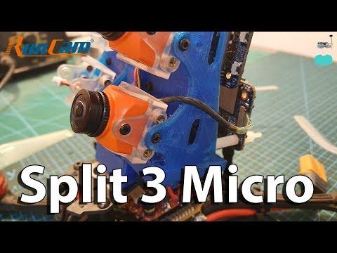 runcam-split-3-micro---overview-&-sbs-comparison-with-split-2-mini