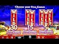 Golden Egypt Slot Machine MAX BET Bonus & ★BIG WIN★   Live Slot Play w/ NG Slot