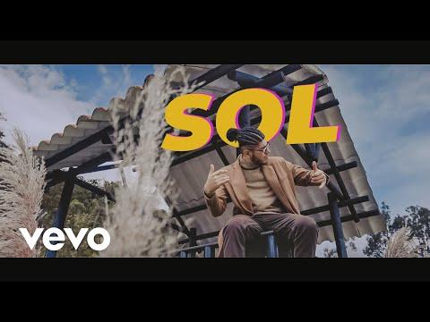 Leska Man  – Sol  (Vídeo Oficial) Reggae Music
