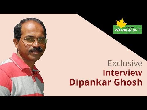 Interview with  Dipankar Ghosh (Bengali Version)