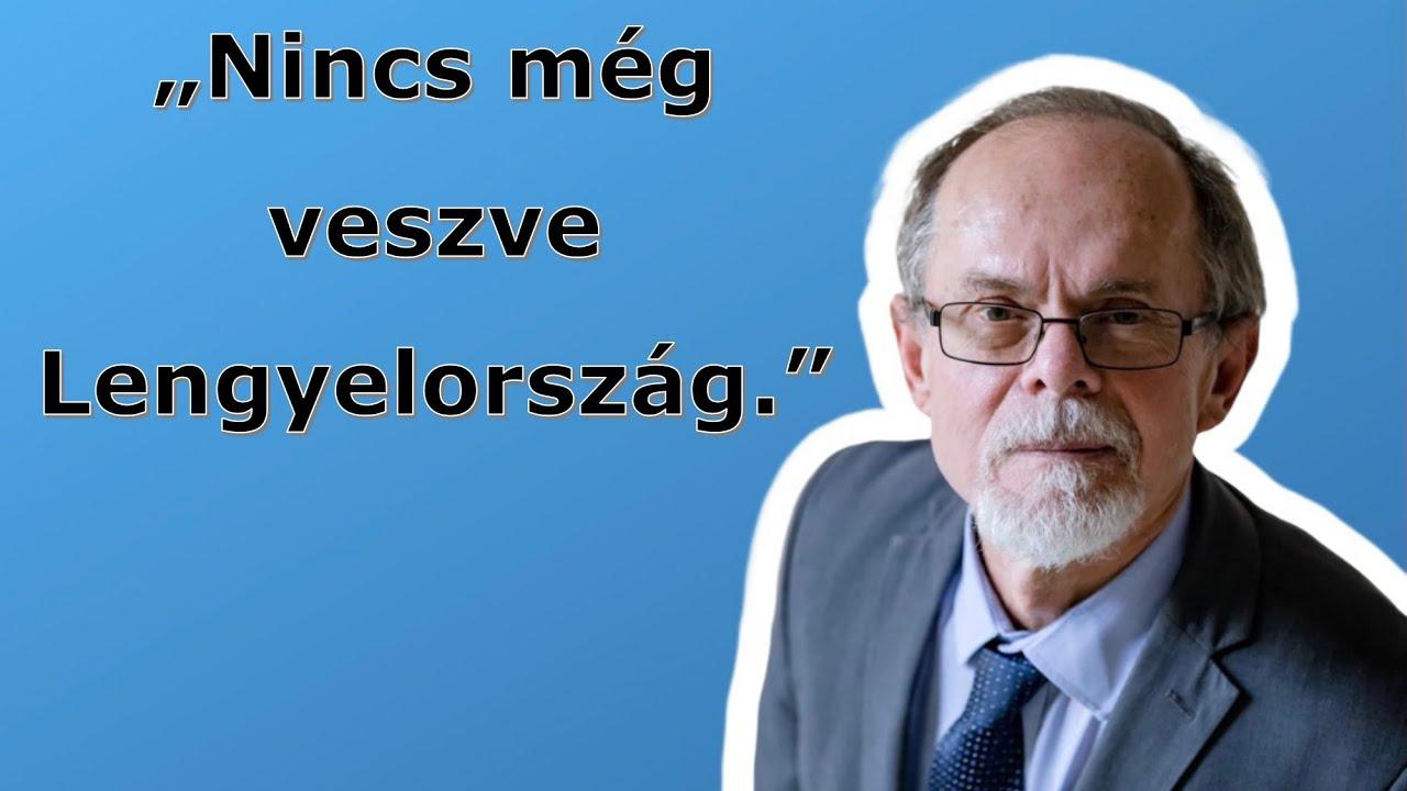 """""""Nincs még veszve Lengyelország."""". Egy Bogár Naplója"""
