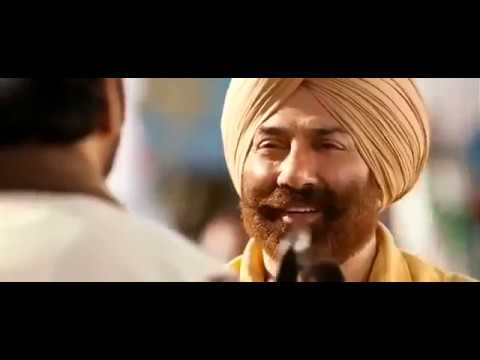 Sunny Deol जबरदसत Fight Scene !! Movies-_ Singh Saheb The Great