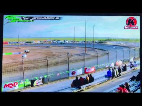 Southern New Mexico Speedway