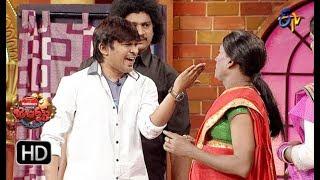 Raising Raju Performance | Jabardasth | 13th December 2018 | ETV Telugu