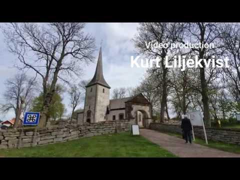 Västerplana Kyrka 2019