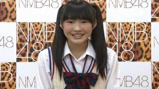 【NMB48公式】クイズNMB48!川上礼奈からの問題です!!(その1)
