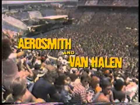 California World Musical Festival 1979 Commercia # 2