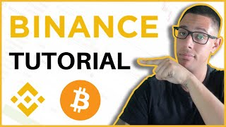 The Complete Binance Tutorial For Beginners