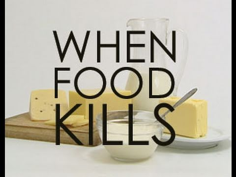 When Food Kills