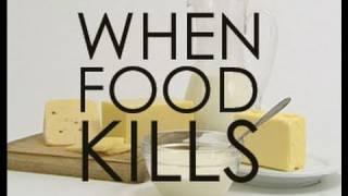 When Food Kills - Trailer