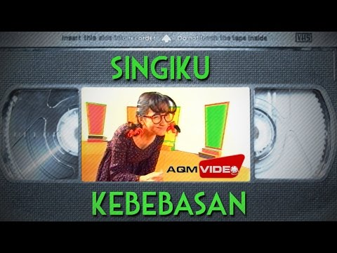 Singiku - Kebebasan | Official Video