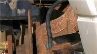 abs brakes more how to repair abs plastic fairing
