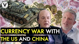Predicting the Currency War and the Case For Gold (w/ Jim Rickards & Grant Williams)