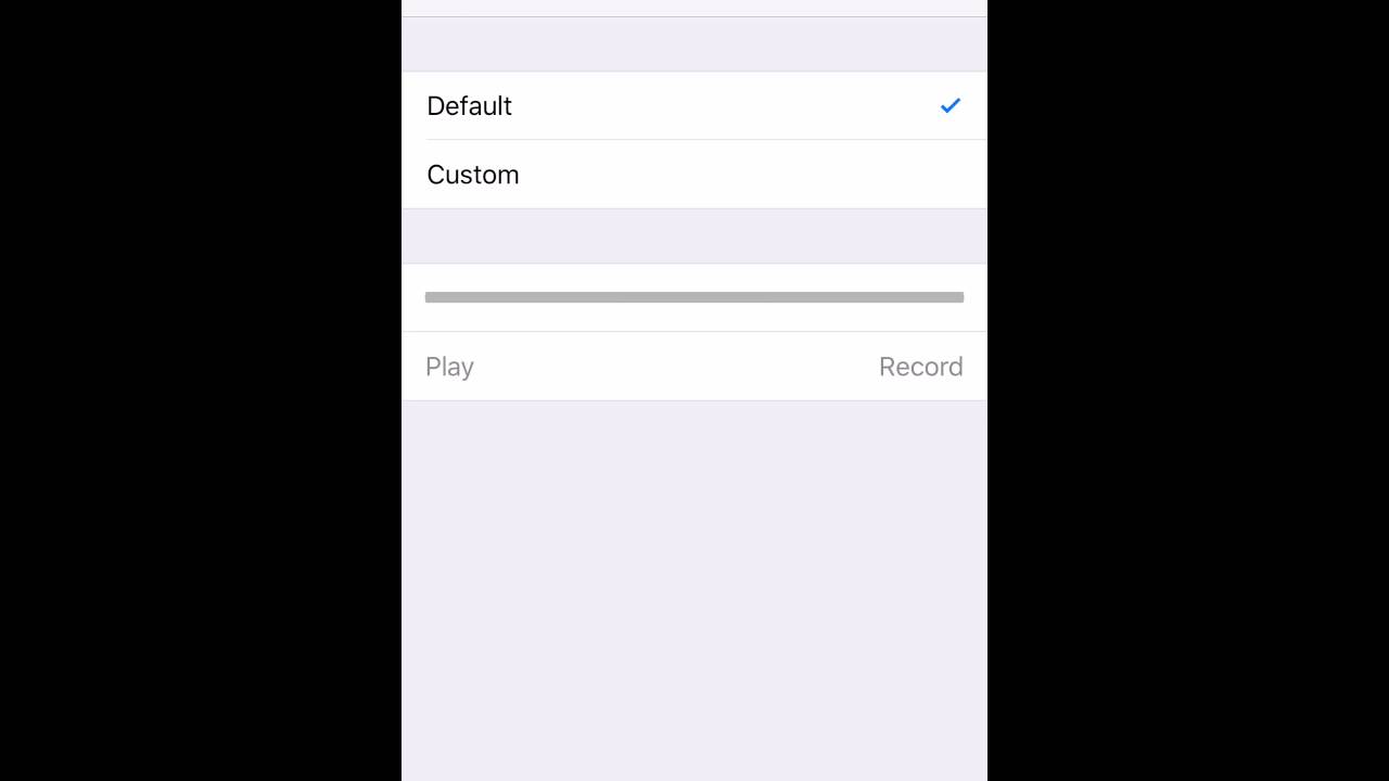 Cant changecreate custom voicemail with iphone youtube cant changecreate custom voicemail with iphone m4hsunfo