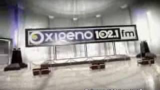 Escucha OXIGENO 102.1 FM EN VIVO en Markitopoder