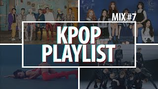 Kpop Playlist 2018 | Mix #7 [Party, Dance, Gym, Sport]