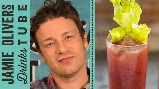 Jamie's Bloody Mary & Barbecoa Bloody Mary | Jamie Oliver