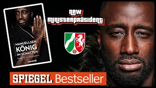 """Manuellsen📕 ist Spiegel Bestseller ! König im Schatten """"Respekt nur, wem Respekt gebührt"""""""