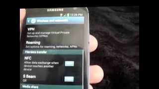 How to get 3G Working On Samsung S3