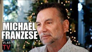 Michael Franzese on Joe Gallo Sending Black Hitman to Shoot Mafia Boss Joe Colombo (Part 4)
