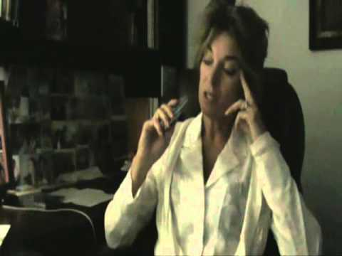 Susan D'angelo as Dr. Wilbur from movie SYBIL